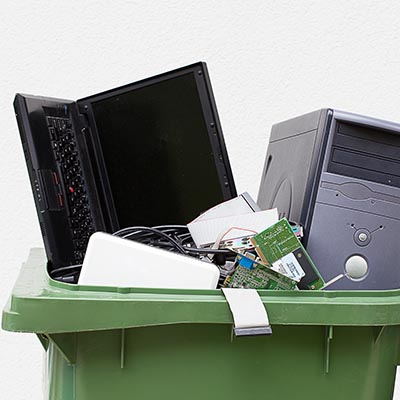Lifecycle Management Obsolete Computers